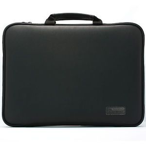 Burnoaa Laptop Case Sleeve Cover Pouch Bag Memory Foam for Apple MacBook Air Pro