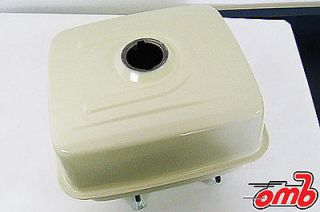 Honda Fuel Gas Tank 17510 ZE3 030ZA GX240 GX270 GX340 GX390 Large 8 13HP Engines