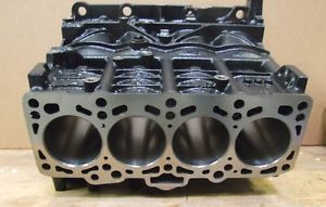 New Engine Block VW TDI ALH 98 06 Beetle Golf Jetta Crankcase Cylinder