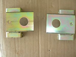 Engine Motor Mounts Chevy Ford Custom Rat Rod Street Rod Hot Rod Gasser Speedway