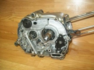 1977 Honda ATC 90 ATC90 Bottom End Motor Engine 2