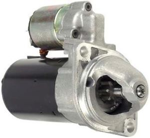 New Starter Motor Lombardini Industrial Engine LDW602 0 986 019 040 Is 1279