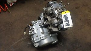 1971 Honda CL350 HM614 Engine Motor