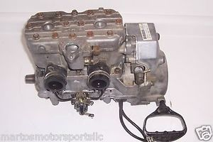 Polaris Indy 500 Carb RMK SKS Engine Motor 500 Classic 145 146 PSI Compression