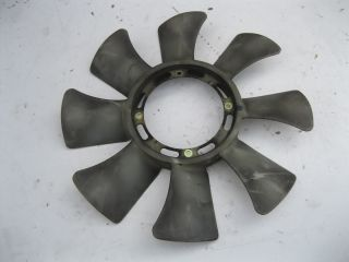 Mitsubishi Pajero V46 1994 4M40 Turbo Diesel Engine Fan NH NJ NK J002
