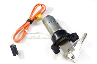 Ignition Lock Cylinder Tumbler with Keys Automatic Transmission