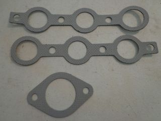 Ford Tractor Jubilee NAA 600 Engine Manifold Gasket