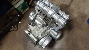 1980 Honda CB750 Custom Engine Motor HM610