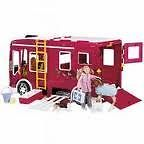 Breyer Horse Cruiser Motor Mobile Home Trailer Camper