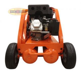 New Gas Industrial Air Compressor Twin Tank Fast Shipping Wheelbarrow Commercial