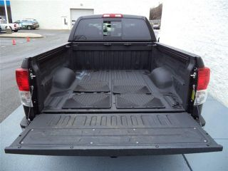 2012 Toyota Tundra 4x4 Alloy Wheels Bed Liner Trailer Hitch