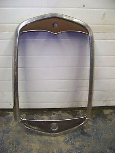 1930 1931 Ford Model A Radiator Shell Model A Grille Shell Hot Rod Rat Rod