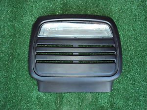 Craftsman Riding Mower Hood Grill Lights Lens 179777 Fits Poulan Husqvarna