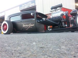1929 Ford Model A Rat Rod Street Rod Hot Rod
