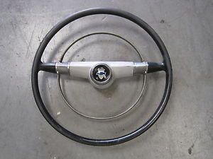 Chevy 1953 Steering Wheel Hot Rod Rat Rod Stca Flathead V8