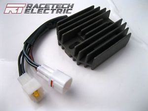 Suzuki 2006 2011 GSX R750 GSXR750 Voltage Regulator Rectifier