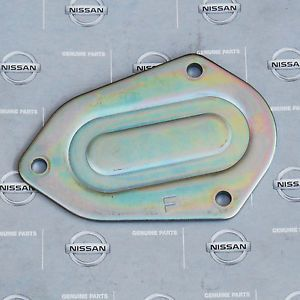 Datsun 240Z 260z 280z Engine Head Timing Cover Plate New Nissan