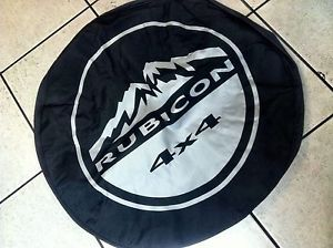 Brand New Jeep Spare Tire Cover 2007 2012 Jeep Wrangler