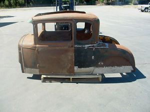 1930 Ford Model A Body Rat Rod Hot Rod