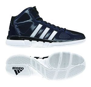 New Adidas Pro Model 0 Basketball Shoes Men Navy