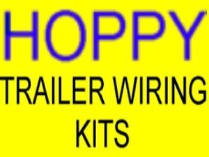 Dodge Dakota Mitsubishi Raider Trailer Hitch Wiring Kit