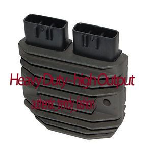 Kawasaki Ninja Voltage Regulator Rectifier Updated Model Heavy Duty