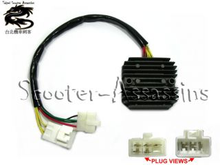 Brand New Voltage Regulator Rectifier for Honda CBR900RR