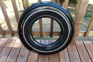Spare Tire Cover and Ring 1933 1934 1935 1936 1937 Ford