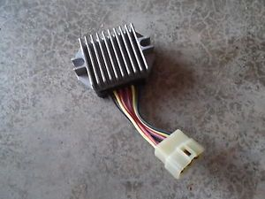 John Deere LX178 LX188 Voltage Regulator