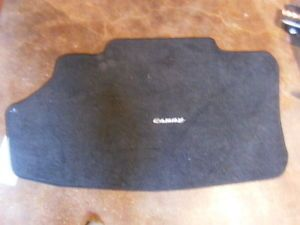 Toyota Camry Hybrid 2012 13 Rear Trunk Tray Spare Tire Cover Mat