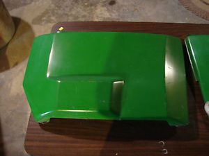 John Deere Side Panel Engine Covers 855 955 Set