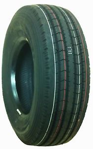 New 235 75R17 5 16 Ply All Position Truck Trailer Radial Tire