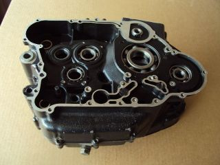 95' Kawasaki KLR650 KLR 650 Engine Motor Crank Cases