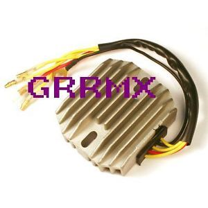 New Voltage Regulator Rectifier Suzuki GS 850 79 81 G