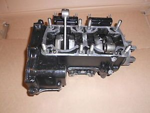 Kawasaki Jet Ski 650 CC SX TS X2 Engine Motor Lower Bottom End