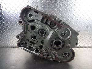 Pre 07 Kawasaki KLR 650 Engine Case Block