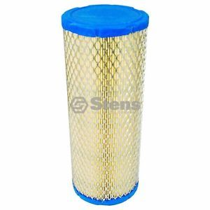 Air Filter for Kawasaki FX651V FX691V FX730V 25 HP Engines on Lawn Mowers ATVs