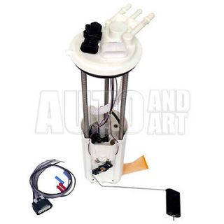 New Fuel Pump Module Sending Unit w Sensor Aftermarket 97 00 GMC Chevy Pickup