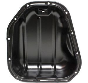 Oil Pan New Black Toyota Camry Avalon Sienna Solara 2003 2002 2001 2000 99 1999