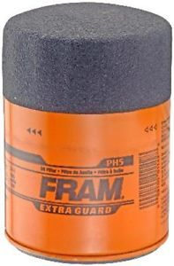 Fram PH5 Oil Filter Spin on Full Flow Oil Filter