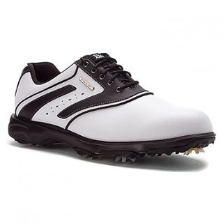 Etonic Sport Tech III Golf  Men's   White/Black