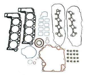 Dodge 287 4 7 Truck Engine Full Gasket Set 00 03