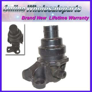 94 97 Honda Accord Odyssey Acura CL Isuzu Oasis 6549 Left Engine Motor Mount