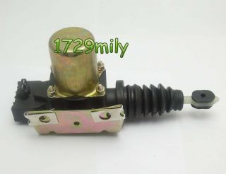 Door Lock Actuator Fit Cadillac Chevrolet GMC Blazer Jimmy Suburban Yukon New