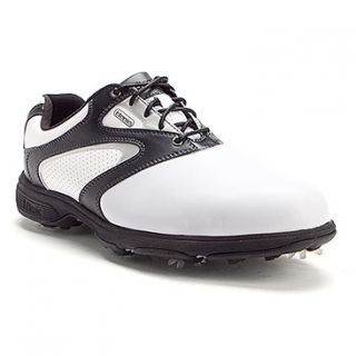 Etonic Lite Tech III Golf  Men's   White/Black Synthetic