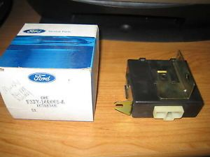 Ford 1993 Mercury Villager Power Door Lock Actuator