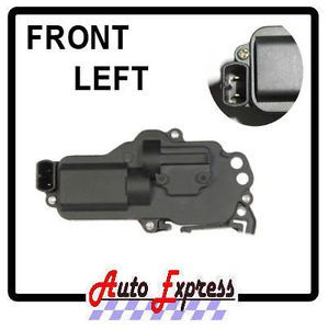 Ford Mercury Pickup Truck Taurus Power Door Lock Actuator Fits Left Driver Side