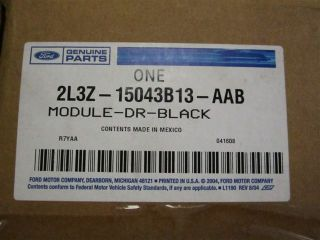 Ford Econoline Pickup Air Bag Driver Side 2L3Z15043B13AAB New