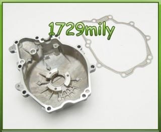 Stator Engine Cover Crank Case Fit for Yamaha YZF R6 2003 2005 2004 with Gasket