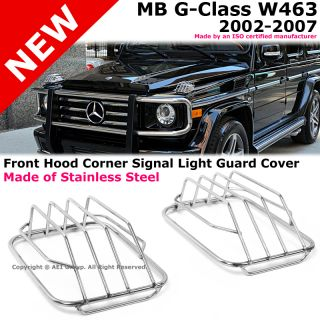 Mercedes Benz C Class Front Grill